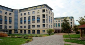 Businesspark Dresden
