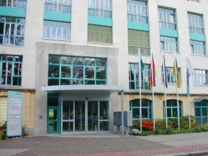 Businesspark Dresden
